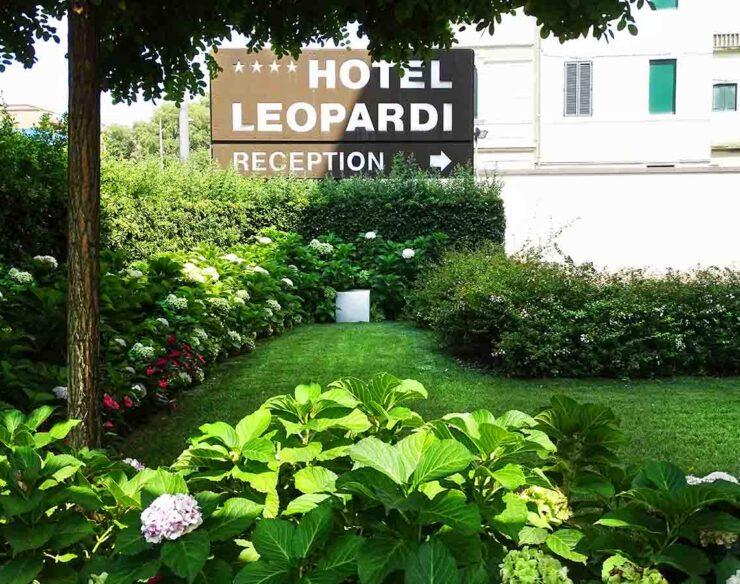 Giardino hotel fiorito