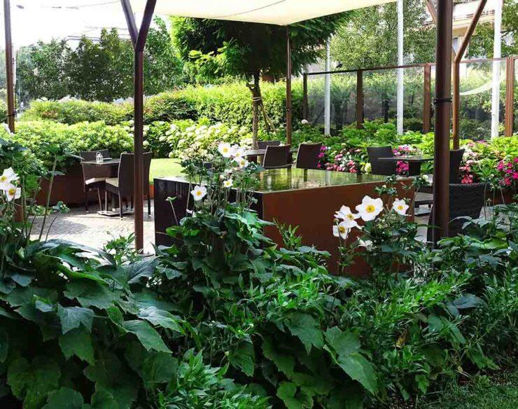 Giardino fontana hotel