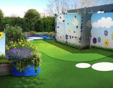 giardino terapeutico attività riabilitativa