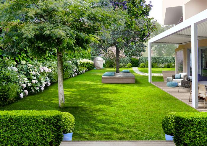 Come scegliere le piante per il giardino